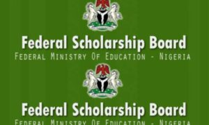 Federal Government Scholarship FSB Scholarship Past Questions