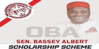 OBA Scholarship Past Questions and Answers