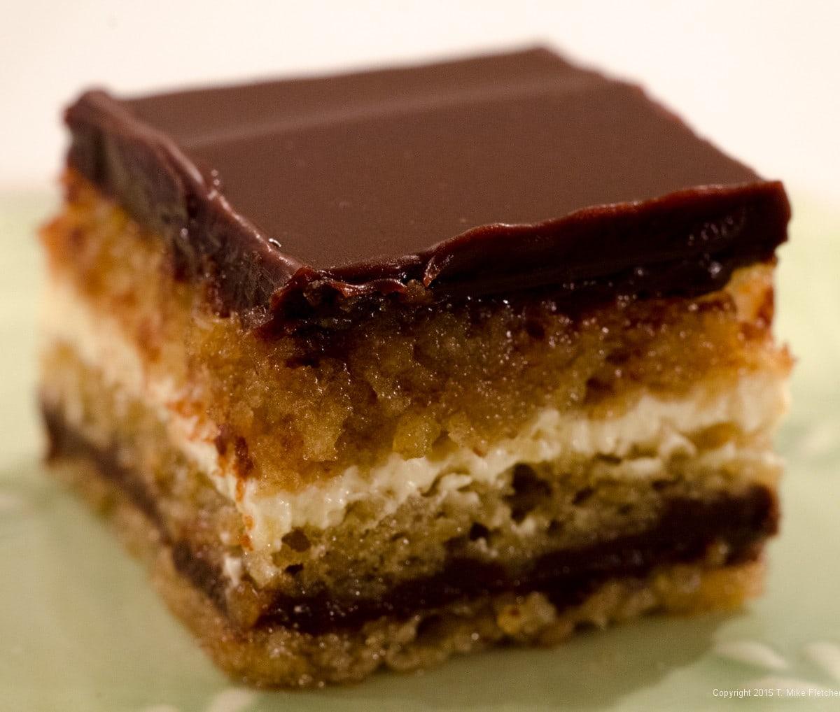 Variety Cake Recipes