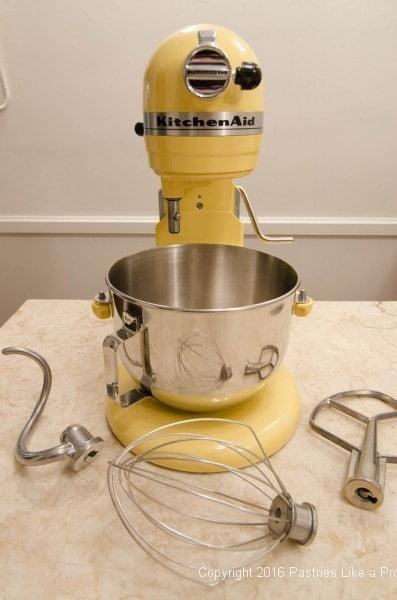 Breville Mixer Vs KitchenAid Mixer Pastries Like A Pro