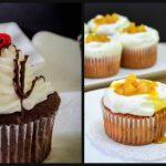 cupcakes vs muffins vs brioche
