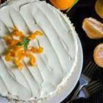{Carrot Cake} – Tort cu morcovi