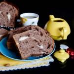 {Chocolate Sweet Bread} – Cozonac cu ciocolata
