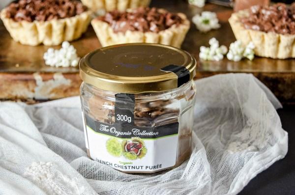 chestnut tarts-1b