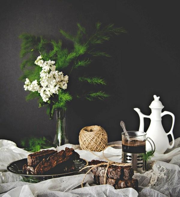 gluten-free chocolate biscotti-1-2b