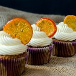 {Brown Butter Carrot Cupcakes} – Cupcakes cu morcov