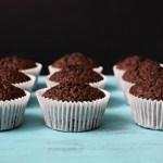 {Brownie Muffins} – Muffins Brownie