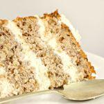 {Hummingbird Cake} – Tort Hummingbird