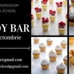 Workshop Candy Bar