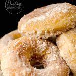 {Sweet Potato Fried Donuts} – Gogosi prajite cu dovleac/cartof dulce