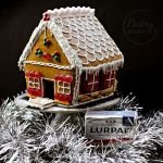 {Gingerbread House} – Casuta de turta dulce