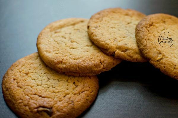 momofuku peanut butter cookies