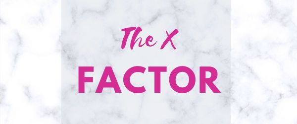 the x factor of food