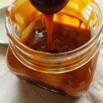 Homemade Caramel Sauce Recipe