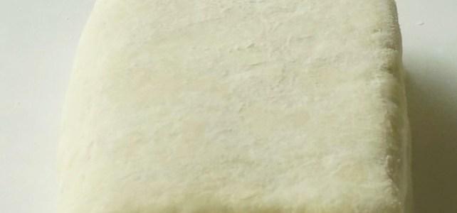 Quick Puff Pastry Recipe