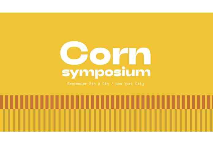 corn symposium