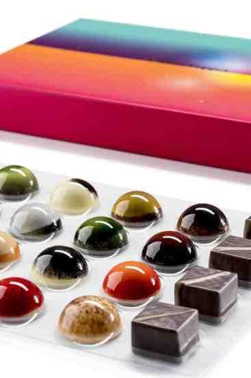 Mellissa Coppel Bonbons