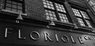 Floriole Cafe & Bakery