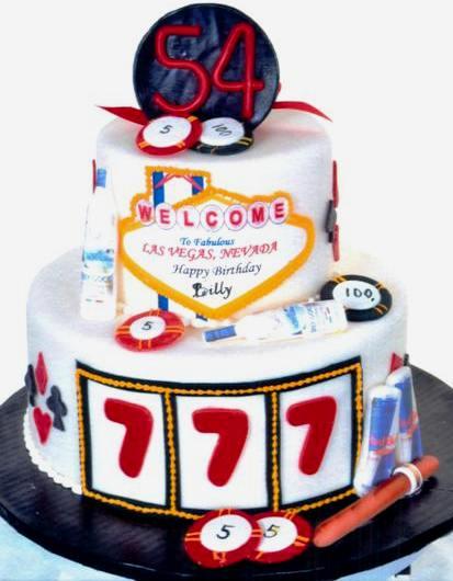 1272 - Birthday 777's
