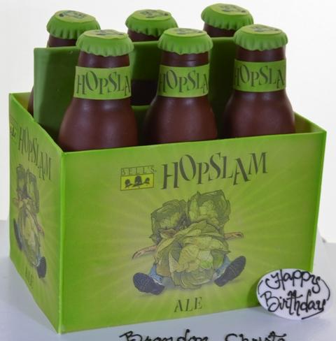 1727 - Hopslam
