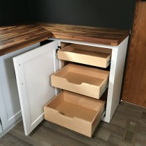 Spice and Dry Goods Storage