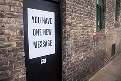 new-message
