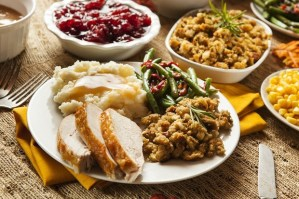 Sunday Podcast: Thanksgiving Table Etiquette