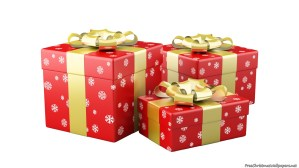 I Wish You 3 Gifts This Christmas