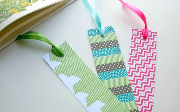 Fonkelnieuw washi tape: knutselen voor volwassenen - TC-37