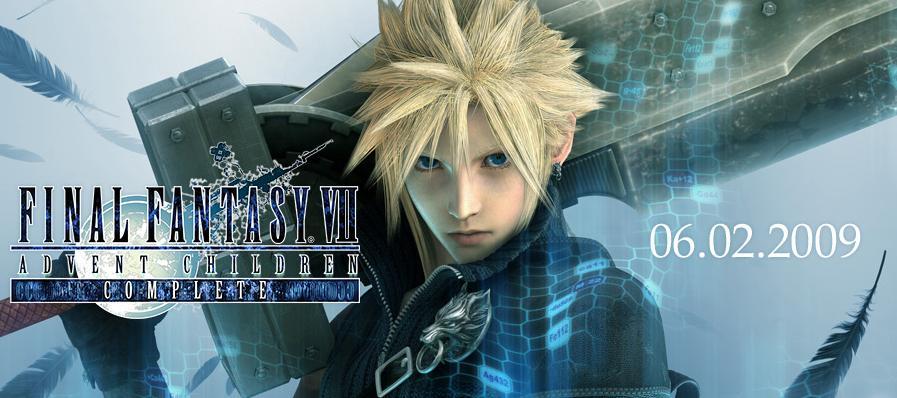 Cloud Strife Character Dari Final Fantasy Series Yang