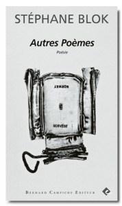 Stéphane Blok_Autres_Poemes