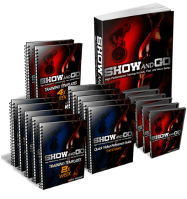 Show and Go Training PDF Free Download