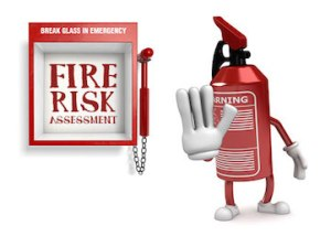 Fire Risk Assessments Coventry,Warwick, Rugby, Nuneaton, Lemington Spa, Warwickshire