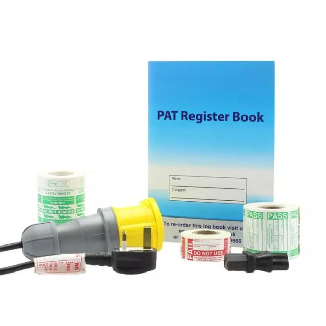Uni-T PAT Accessory Bundle