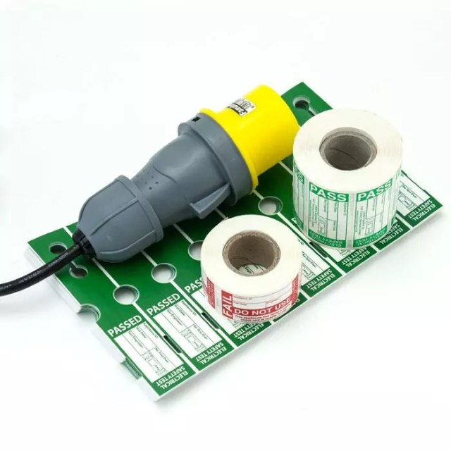 110V Adaptor Bundle