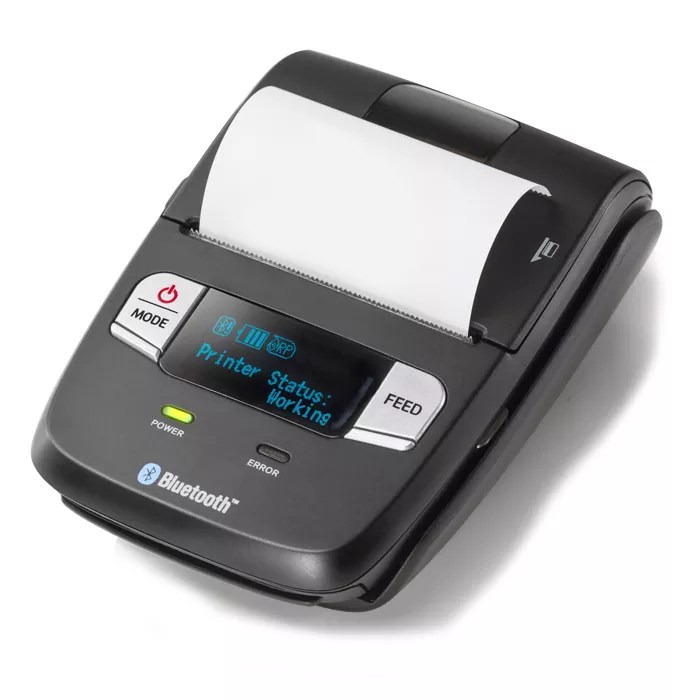 Kewtech Bluetooth PAT Label Printer