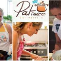 E-Books da Pat Feldman – Receitas e Dicas