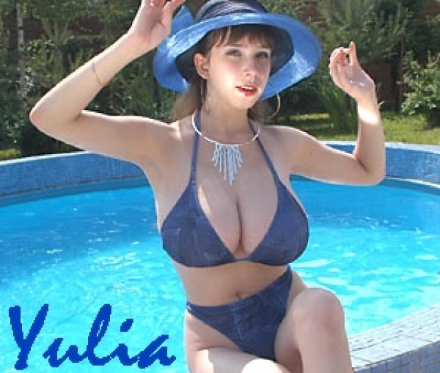 Yulia Nova On Please Tell Me Ronfez Net Messageboard