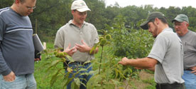 Upcoming Forest Restoration Specialist Training