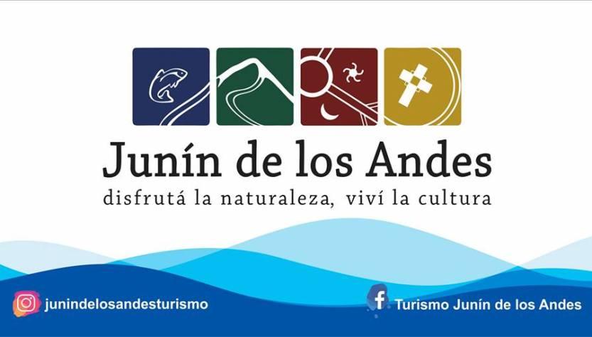 flyer promoción Junín de los Andes