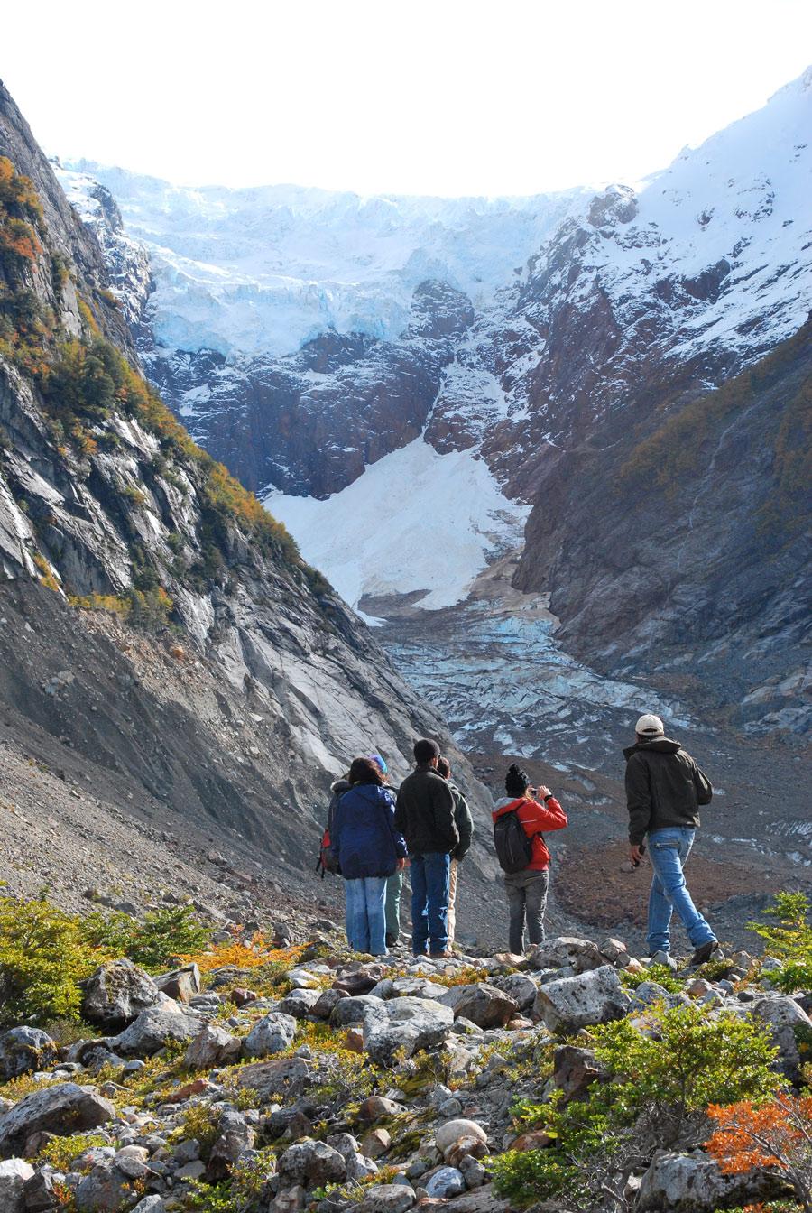 Trekking al Parque Nacional Los Alerces