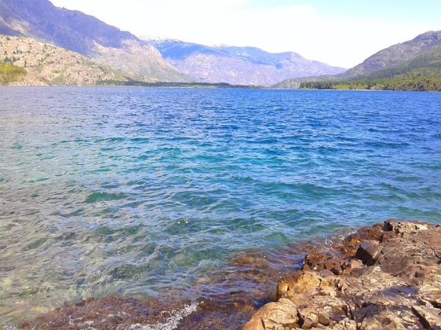 Lago Epuyén