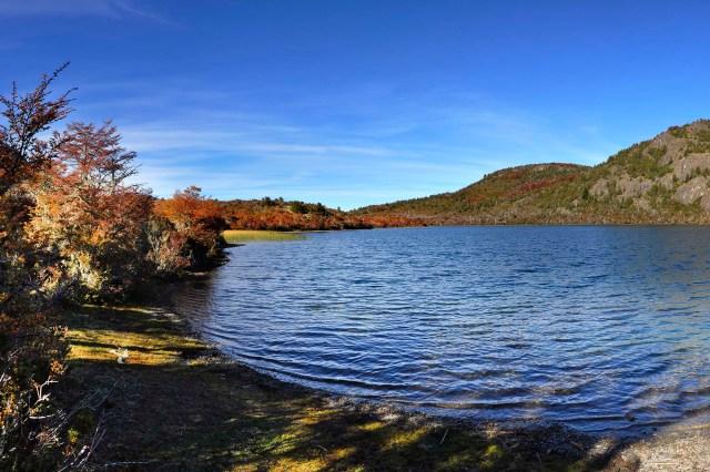 Lagunas de El Hoyo