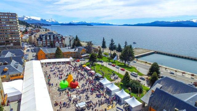 Feria Bariloche a la Carta