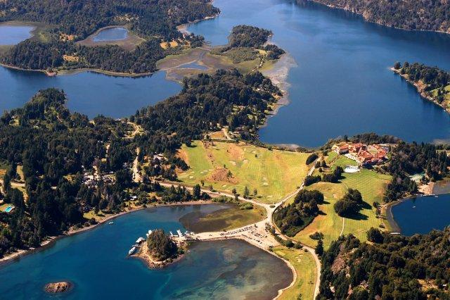 Bariloche uno de los tesoros de la Patagonia apreciados en Latinoamérica.