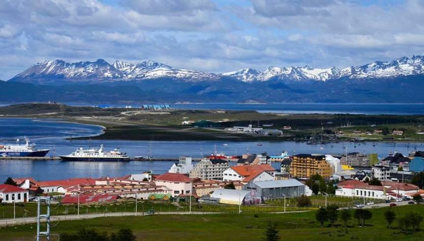 Inicio temporada de verano en Tierra del Fuego