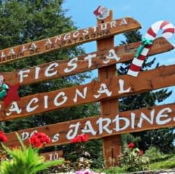 Fiesta Nacional de los Jardines