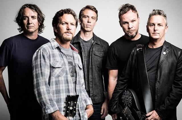 Pearl Jam Patagonia