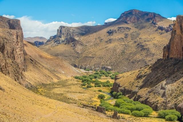Parque Patagonia muestra sus atractivos a Latinoamérica