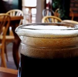Cerveza Negra Esquel